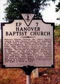 Image for Hanover Baptist Church