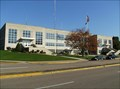 Image for Wood County courthouse - Wisconsin Rapids, WI