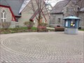 Image for All Saints Anglican Church Labyrinth - Ottawa, Ontario, Canada