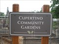Image for Cupertino Community Garden - Cupertino, CA