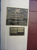 Image for Fire station 3 Memorial - San Francisco, CA