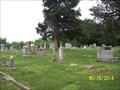 Image for New Site Cemetery near Monett, MO