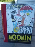 Image for Moomin Book Found At The South Coastal Library - Bethany Beach, Delaware