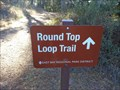 Image for Round Top Loop Trail - Oakland, CA