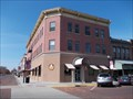 Image for Davidson Opera House - Fort Scott Downtown Historic District - Fort Scott, Ks