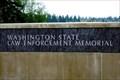 Image for Washington State Law Enforcement Memorial - Olympia, Washington