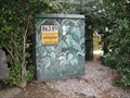 Image for Electrical Box Mural  -  Ponchatoula, LA