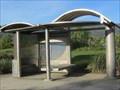Image for Futuristic Bus Shelter, Pleasanton, CA