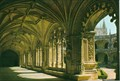 Image for Cloister - Jerónimos Monastery - Lisbon