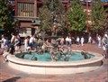 Image for Muppets Fountain at Disney/MGM Studios