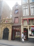 Image for SMALLEST -- House in Amsterdam