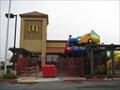 Image for McDonald's - Williams - Salinas, CA