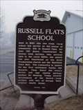 Image for Russel Flats School