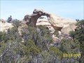 Image for Cedar Hill Arch NM