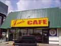 Image for Joe's Cafe - Metairie, La. USA