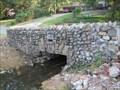 Image for Waterside Street Bridge - North Little Rock, Arkansas