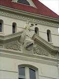 Image for Benton County Courthouse, Corvallis Oregon
