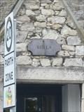 Image for Old British School, A5, Bangor, Gwynedd, Wales, UK
