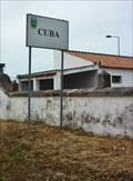 Image for Cuba, Portugal