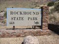 Image for Rockhound State Park - Deming, NM