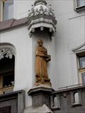 Image for Jan Hus - Praha 6, CZ
