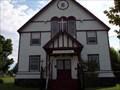Image for Cornerstone Tabernacle - Syracuse, New York