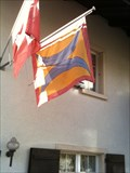 Image for Municipal Flag - Ramlinsburg, BL, Switzerland