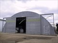 Image for Co-op Storage Quonset - Herbert, Saskatchewan