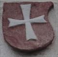 Image for CoA Order of Saint John - Mauritiuskirche Betzingen, Germany, BW