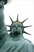 Image for Statue of Liberty — Coquitlam, BC