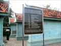 Image for Cambodian–Vietnamese War  Memorial - Siem Reap, Cambodia