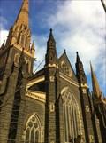 Image for St Patrick's Cathedral - Melbourne, Victoria, Australia