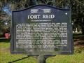 Image for Fort Reid