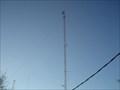Image for KA1847 - TERRE HAUTE RADIO STATION WBOW MAST