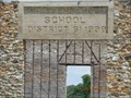 Image for 1938 - Independence School near Exeter, Missouri