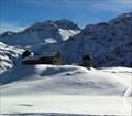 Image for Astrophysikalisches Observatorium - Arosa, GR, Switzerland