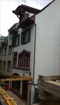 Image for Haus zum Kranichstreyt - Basel, Switzerland