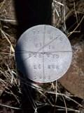 Image for T36S R6E S1 S25 R7E S16 S30 'LS 866' COR - Klamath County, OR