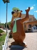 Image for Yogi Bear  - Larkspur, CO