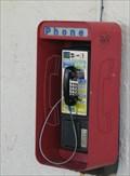 Image for Siesta Beach Payphone - Sarasota, FL