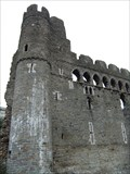 Image for Swansea Castle - Visitor Attraction - Wales, Great Britain.