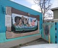 Image for Diversity Mural - Tulare, CA