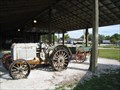 Image for Ft. Meade Museum Tractor - Ft. Meade, FL