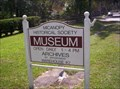 Image for The Micanopy Historical Society Museum - Micanopy, Florida