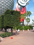 Image for Epcot--Spaceship Earth
