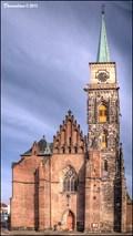 Image for Church of St. Giles / Kostel Sv. Jiljí - Nymburk (Central Bohemia)