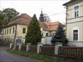 Image for zámek Hroby, Czech republic