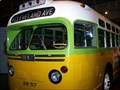 Image for Rosa Parks' Bus - Henry Ford Museum - Dearborn, MI