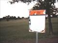 Image for Greer Disc Golf Park, Lawton, Oklahoma