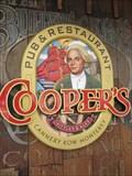 Image for Cooper's - Monterey, CA